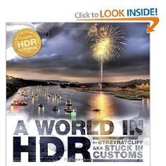 Want to learn HDR Photography, start with this book!