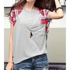 Lovely T-Shirt #woman #Clothes TrendsGal.com