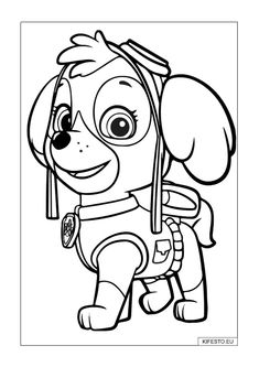 Paw Patrol Coloring Pages Marshall Coloring Pages Paw Patrol Marshall Coloring Page Pages Gif Rocky. Paw Patrol Coloring Pages Marshall Paw Patrol Air. Paw Patrol Coloring Pages, Dog Coloring Page, Cartoon Coloring Pages, Coloring Pages To Print, Free Printable Coloring Pages, Coloring Pages For Kids, Coloring Sheets, Coloring Books, Kids Coloring