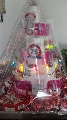 de schijt aan je leeftijd taart!