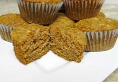 Light and Moist, Gluten Free Apple Muffins or Cupcakes Recipe: http://glutenfreerecipebox.com/gluten-free-apple-muffins-or-cupcakes/ #glutenfree