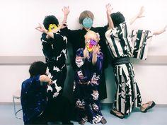Soraru, Amatsuki, Eve, Sakata and Rain Singer, Cover Songs, Life Pictures, Beautiful Voice, Group Photos, Original Song, Vocaloid, Handsome, Celebrities