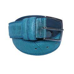 CERRUTI Italian Designer Leather Belt by bOmode on Etsy, $59.00