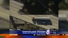 Watch the video Scientist Issues `Dire` Earthquake Warning For California on Yahoo News . A top earthquake scientist issued a `dire` warning Wednesday of the devastating impact an imminent earthquake could have on the state of California. Dr. Lucy Jones told the L.A. City Council that the next major earthquake could be worse than the devastating Northridge earthquake that hit the city in the early 1990`s.