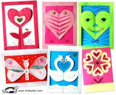 1  allemaal valentijn knutsels  s