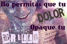 Tacones Violetas - Vivir con Fibromialgia