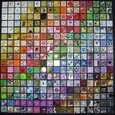 Inchie inspiration (289 of them)... http://www.flickr.com/photos/dobie256/6054828372/