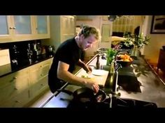 Gordon Ramsay   How To Cook A Steak only olive oil, butter salt and pepper!