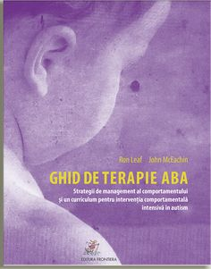 Ghid de terapie ABA