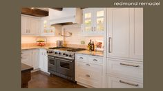 Photographer: Mike Penney | Remodeler: DW Construction | Dura Supreme Cabinetry from Savvy