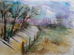 Path - from Nadia Baumgart
