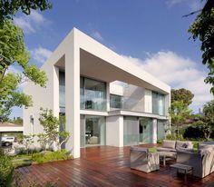 Ch House