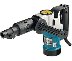 Special Offers - Makita HM0810B 11-Pound Spline Shank Demolition Hammer - In stock & Free Shipping. You can save more money! Check It (June 14 2016 at 09:56PM) >> http://cordlessdrillusa.net/makita-hm0810b-11-pound-spline-shank-demolition-hammer/