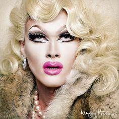 pearl drag queen instagram - Google Search