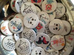 Tattyoo.com pins