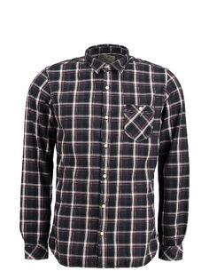 Garcia Wood shirt