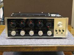 C20(後期) McIntosh image_a Mc Intosh, Cd Player, Vinyl Record Collection, Hifi Audio, Electronics Gadgets, Loudspeaker, Wireless Speakers, Audio Equipment, Audiophile