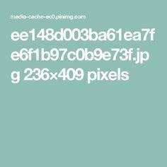ee148d003ba61ea7fe6f1b97c0b9e73f.jpg 236×409 pixels