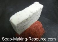 "Gardener's Soap Recipe - aka ""mechanic's soap"". Grease & grime cutting"