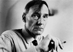 """Reading my way through the beat poets, starting with the """"Scroll"""" - what an interesting character Burroughs was."""