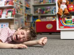 My Aspergers Child: Shopping Trips with Your Aspergers Child