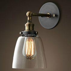 Applique murale de salle de bain Lampe Gras N°304 - DCW Editions ...