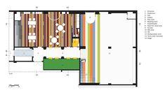 Gallery of Kalorias - Children's Space / estúdio AMATAM - 27