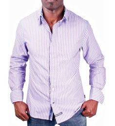 Океан идей от Мариника: Модные мужские рубашки