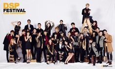 (7)DSP Family