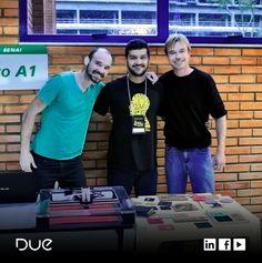 A Due foi uma das apoiadoras do evento Startup Weekend IoT que ocorreu neste final de semana em Florianópolis - SC. Evento muito bacana com mais de 130 participantes onde 12 novas Startups nasceram.  #Due #duelaser #lasercut #laserengrave #Startup #floripa #cortealaser #DIY #fablab #makers #fazedores #crowdfunding #catarse #financiamentocoletivo #vaquinhavirtual #Startupweekend #iot #inovação #tecnologia #desenvolvedores #designers by duelaser