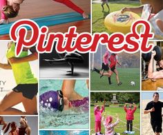 9 Reasons to Follow California Family Fitness on Pinterest - as if you don't already know!! :)