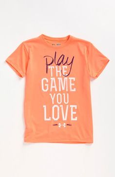 Play the game you <3.