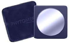 Phytomer Mirror Buy 3 or more Phytomer products and get a handbag mirror for free. http://www.MightGet.com/january-2017-11/phytomer-mirror.asp