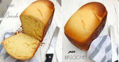 Cómo hacer Pan Brioche