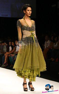 Lakme Fashion Week Summer-Resort-2012