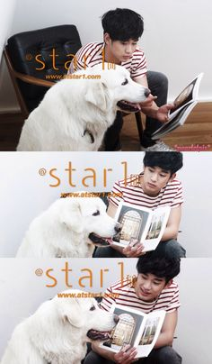 Kim Soo Hyun - Star 1 - May 2012