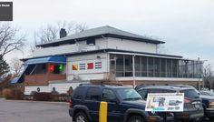 Oakland County Boat Club, Sylvan Lake, Michigan JSA