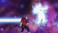 Dragon Ball Z, Dragon Ball Image, Goku Vs Jiren, Goku Wallpaper, Db Z, Animated Gif, Animation, Gifs, Illustration