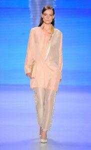 İstanbul Moda Haftası 3. Gün – Ayşe Deniz Yeğin 2014
