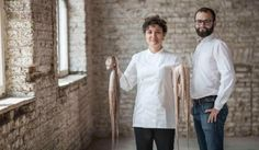 Sabor, the new Spanish restaurant venture by Nieves Barragán Mohacho, former head chef of Barrafina, will launch this October in London's Heddon Street. Opening A Restaurant, Restaurant Offers, Catering Equipment, Blue Streaks, London Restaurants, Kid Friendly Meals, Chef Jackets, Product Launch, Inspiration
