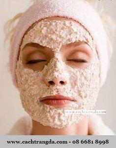 Với tác dụng làm sáng da,mờ vết thâm, tẩy da chết nên cám gạo được xem là phương pháp trị nám hữu hiệu nhất, bạn có thể dùng phương pháp trị này để xua tan nám.