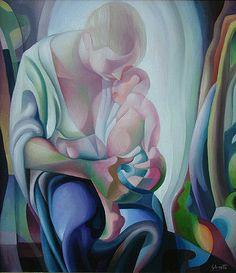 Giampaolo Ghisetti 1944 | Italian painter