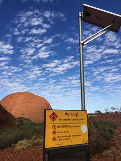 Uluru-Kata Tjuta National Park - We Travel Together