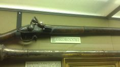 A French musket used in the Napoleonic wars Finding Treasure, Battle Of Waterloo, Lost Love, Napoleonic Wars, Musketeers, House Party, Survival, Army, French