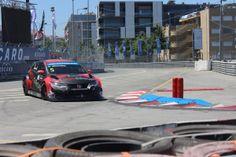 Foto: Chicane Touring, Racing, Vehicles, Car, Google, Pilots, Circuit, Running, Automobile