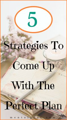 Five Strategies To Come Up With The Perfect Plan. Here you will find 5 strategies, learning how planning ahead in a realistic and logical way is the ultimate tool to knowing yourself, getting control over your life and ultimately achieve success. Types Of Meditation, Meditation Apps, Meditation Benefits, Meditation For Beginners, Meditation Techniques, How To Become Happy, Tips To Be Happy, Are You Happy, This Is Your Life
