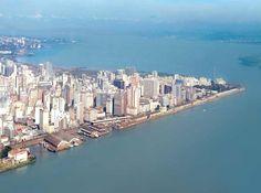 Porto Alegre- Rio Grande Do Sul- Brazil