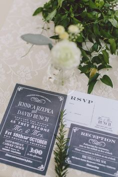 Invitations | Little Cloudy Dreams