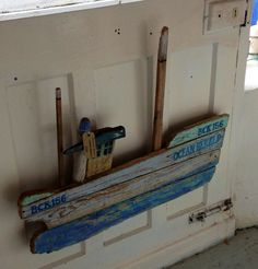 My surrogate dad - Johnny banks is the maker of these boats - and he's awsome!