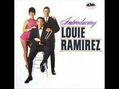 Ladrón de tu amor - Loui Ramirez.